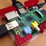 Raspberry Pi DIY Case & Overview the Preinstalled Softwares