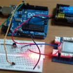 Use Arduino to Control a Motor Part 1 – Motor Basics