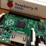 Another Raspberry Pi! Speed Adjustments for the Model B+