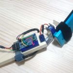 Using Arduino with Parts and Sensors – Accelerometer Part 2