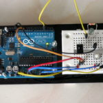 Using Arduino with Parts and Sensors – Infrared Remote Control (First Part)