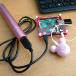 Making a Portable Raspberry Pi with the Raspberry Pi A+