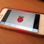 Accessing Raspberry Pi From a Smartphone Part 1 – Implementing VNC