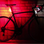A Smart Bike Lighting System Using Arduino