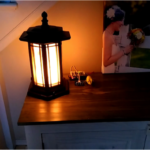 How to Create a Motion Controlled Lamp with Raspberry Pi
