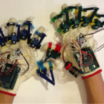 Arduino Bluetooth Gloves Part 1 – Basics