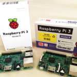 Raspberry Pi 3 Model B WiFi & Bluetooth Setup