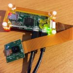 Raspberry Pi Camera: Mini Fixed Point Camera Using Raspberry Pi Zero V1.3 & Camera Module