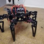Arduino Hexapod PART 2: PROGRAMMING