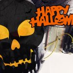 DIY Halloween Zombie Mask using Rohm Arduino Sensor Kit