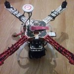 DIY Raspberry Pi Drone: Mechanics – Part 1