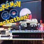 IoT Tech Expo North America 2016 Hackathon: Hacking Their Way From Games to Reality
