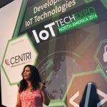 IoT Tech Expo North America 2016: The Limitless Potential of IoT Innovation (Interview with Author Sudha Jamthe)