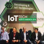 IoT Tech Expo North America 2016: Discovering the Unlimited Connectivity in IoT