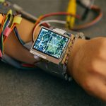 WristWhirl: A Smartwatch That Works Like a Joystick