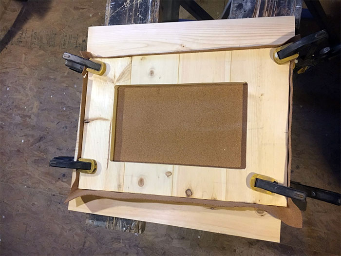 smart picture frame
