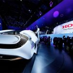 Hottest Autonomous Vehicles and Everyday Robots From CES 2017