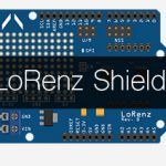 Arduino Long Range Communication Tutorial – LoRenz Shield