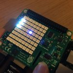The Sense HAT Add-On Board For Raspberry Pi – Joystick