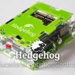 Exploring Robotics with the Hedgehog Robotics Controller