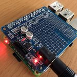 Raspberry Pi Auto-Reboot Using Watchdog Board