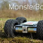 MonsterBorg: The Monster Revolutionizing Robotics Education