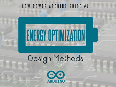 energy optimization design methods