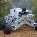 Arduino Explorer Rover Part 2 – Electronics & Wiring