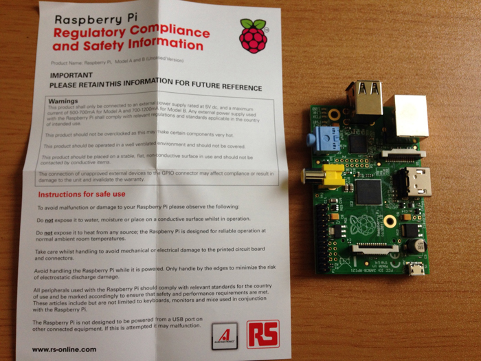 Raspberry Pi 01_03