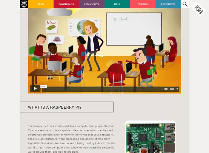 Raspberry Pi 01_04