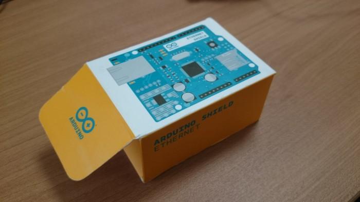Arduino Unboxing