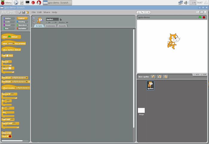 Scratch_GPIO