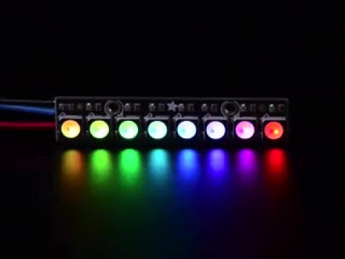 arduino bike lighting