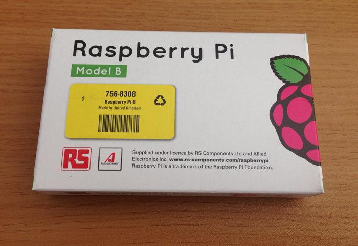 Raspberry Pi 01_01
