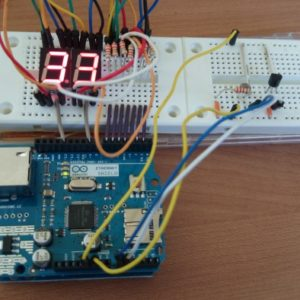 Arduino Stevenson Screen