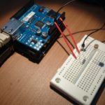 Create a Web Server with Arduino!