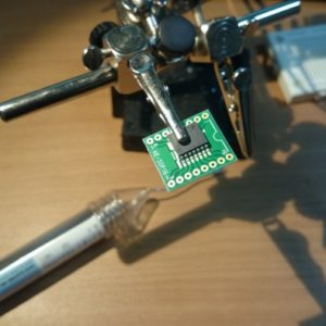 Arduino Motor Driver