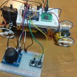 Use Arduino to Control a Motor Part 4 – Adding a Remote Control and Using Arduino pro Mini for Miniaturization