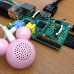 Playing with the Sound on Raspberry Pi