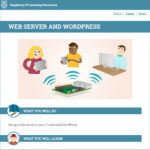 Installing Wordpress on Raspberry Pi