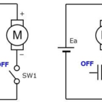 Simple DC Brush Motor Control
