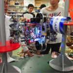 All About Robocon: The Robotic Contest from Japan