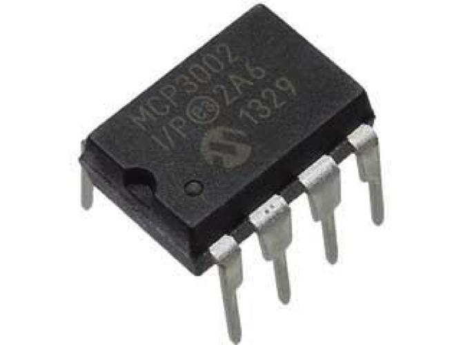 analog input converter