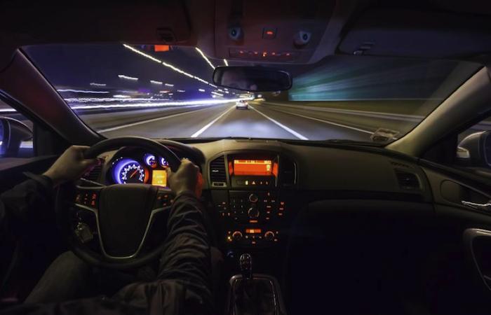driver assist