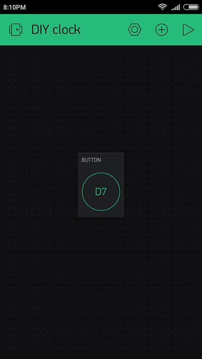iot alarm clock