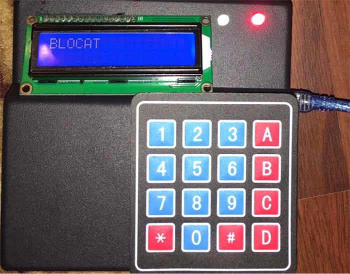 Make Your Own Arduino Rfid Door Lock