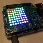 The Sense HAT Add-On Board For Raspberry Pi – Operating The LED Display