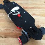 Arduino-Based DIY Electric Skateboard