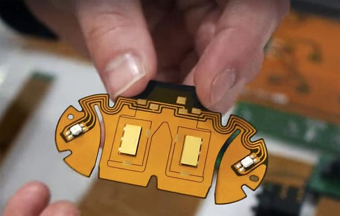TECH INFO 柔性电路技术的未来发展趋势(续)
