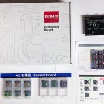 Arduino Sensors – ROHM Sensor Evaluation Kit Overview